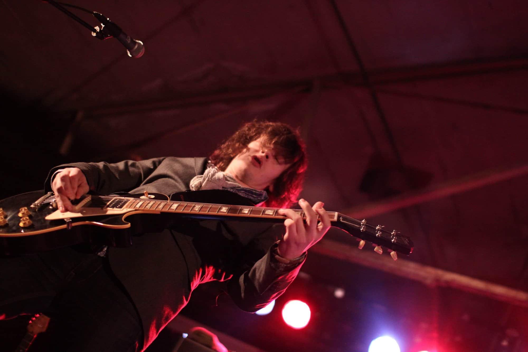 Tvangsfestivalen 2012