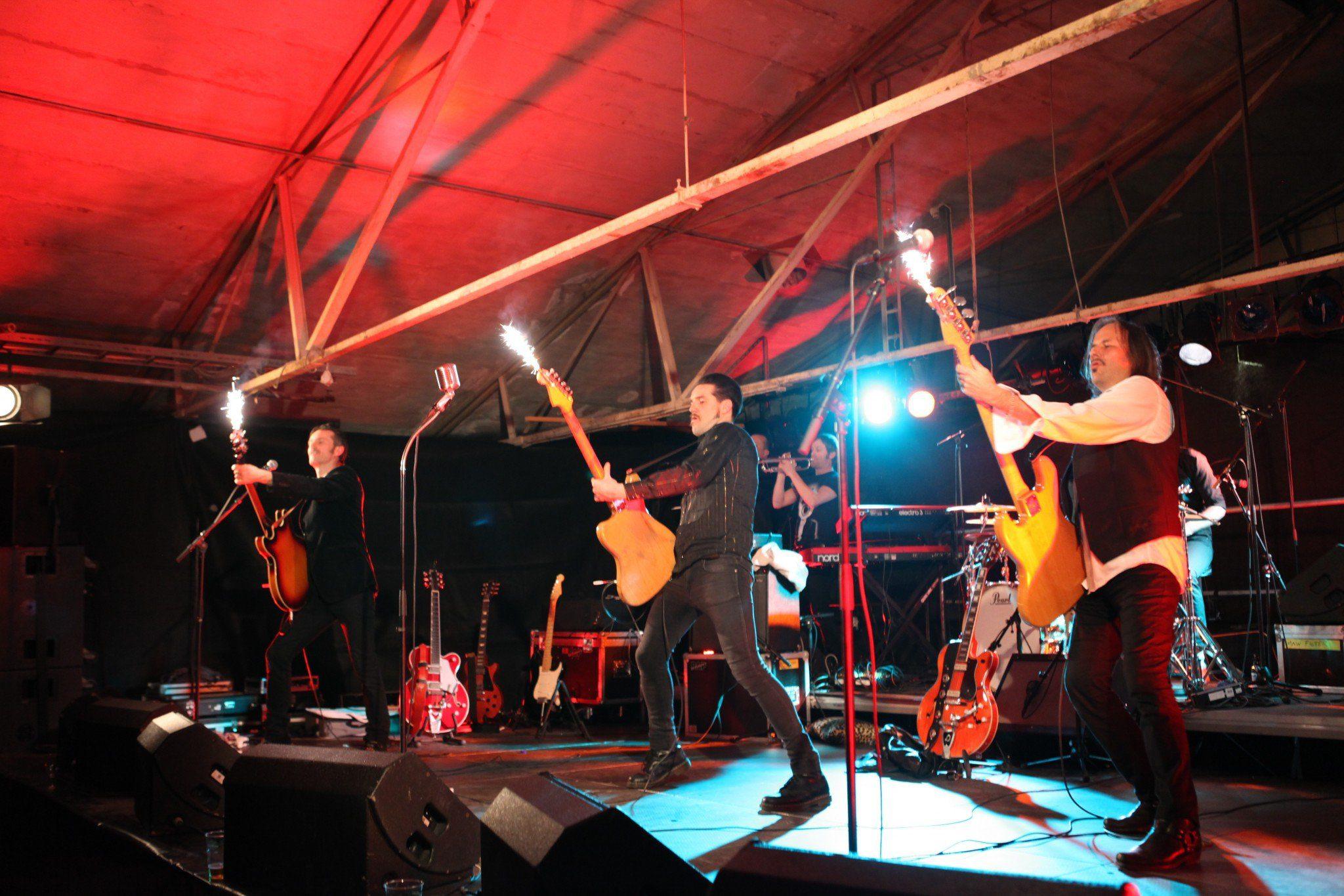 Tvangsfestivalen 2014